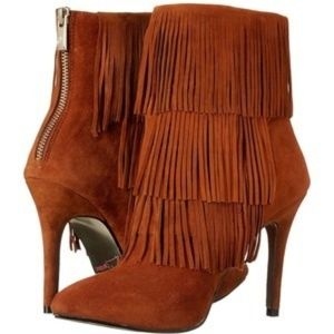 Chinese Laundry Ginger Suede Boots